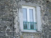 Barrière de fenêtre