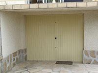 Portail de garage battant Anjou