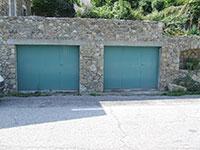 Portail de garage 3 battants Anjou